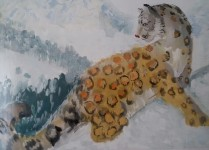 Кузнецова Стефания, 5 лет