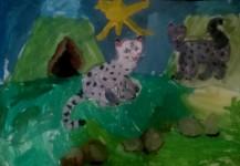 Санжарова Ира, 7 лет